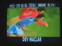 Cine 5 Reklamı - 1996