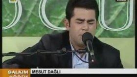 Mesut Dagli - Telli Turnam Yarelenmişsin