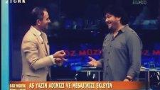 Murat İde'den Ahmet Şafak'a İlk Programında Sürpriz :) / Dur Bari