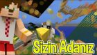 Skyblock Sizin Adanız 2 - Minecraftevi