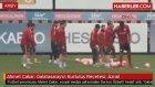 Ahmet Çakar: Galatasaray'ın Kurtuluş Reçetesi: Azrail
