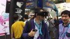 ANTVR Sanal Gerçeklik ile Oyunu Birleştiriyor (CES Asia 2016)