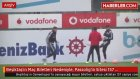 Beşiktaş'ın Osmanlıspor'la Oynayacağı Maç Biletleri Nedeniyle, Passolig'in Sitesi 157 Saniyede Çöktü
