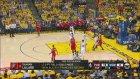 Damian Lillard'dan Warriors'a 28 Sayı -Sporx