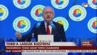 Hisarcıklıoğlu'ndan Kılıçdaroğlu'na: Gelir Boyunun Ölçüsünü Alır