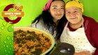 Ispanaklı Bulgur Pilavı / Öğrenci Menüleri