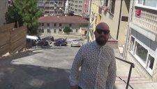 İstanbul'un Deve Böğürten Eşek Anırtan Yokuşları