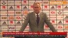 İsveç'in Euro 2016 Kadrosu Belli Oldu - Stockholm - Erik Hamren'nin Açıklaması