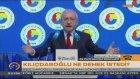 Metiner: Kılıçdaroğlu Hak Ettiği Cevabı Alacak