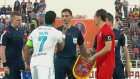 Mordovia Saransk 0-3 Zenit - Maç Özeti izle (11 Mayıs Çarşamba 2016)