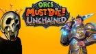 Orcs Must Die Unchained Türkçe | Fetih Modu  - Oyun Portal