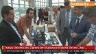 Trakya Üniversitesi Öğrencileri Kablosuz Elektrik İleten Cihaz Ürettiler