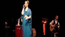 Zeynep Yılmaz-Dallarda Yapraklar Sarardı Soldu (Zaman) (Nihavend)r.g. - Fasıl Şarkıları