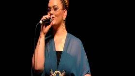 Zeynep Yılmaz-Leyla Elâ Gözlü Bir Çöl Ahûsu (Kürdi)r.g.- Fasıl Şarkıları