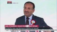 Adalet Bakanı Bekir Bozdağ: Açık Cezaevinden Kaçmak Firar Sayılmaz