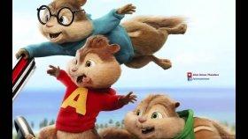 Alvin ve Sincaplar - Mağlubiyet
