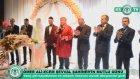 Konyasporlu Ömer Ali Şahiner Dünya Evine Girdi