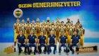 Metro enerjisi Final Four'da Fenerbahçe'nin yanında!
