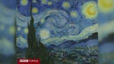 Milyonlarca Pet Şişeden Van Gogh Tablosu