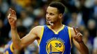 Stephen Curry: 'I'm Back'