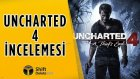 Uncharted 4: A Thief's End İncelemesi - Shiftdeletenet