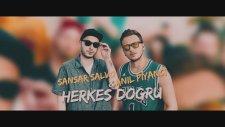Anıl Piyancı & Sansar Salvo - Herkes Doğru (Official Video)