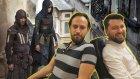 Assassin's Creed Filmi (2016) - Fragman Değerlendirmesi
