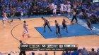 NBA'de gecenin en iyi 5 hareketi (13 Mayıs Cuma 2016)