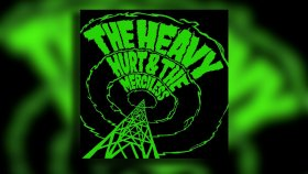 The Heavy - A Ghost You Can't Forget