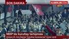 25. İcra Dairesi'nden MHP Kurultayıyla İlgili Yeni Karar