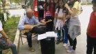Ahmet Kasap'tan Okulda Mini Konser