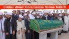 Ali Haydar Efendi Baba'nın Oğlu Son Yolculuğuna Böyle Ugurlandı | Ahsen Tv