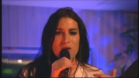 Amy Winehouse - Stronger Than Me Acoustic feat. Femi Temowo 2004