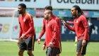 Galatasaray'da Akhisar Maçı Hazırlıkları