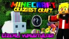 Gizemli Paskalya Yumurtaları!! - (Minecraft Craziest Craft: #29) - Tto