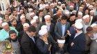 İsmailağa Cemaati Cenazede Buluştu | Ahsen Tv