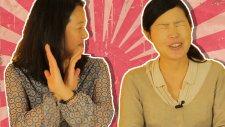 Japonlar Türk Tatlılarını Tadıyor - Oha Diyorum