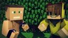 John Cena İle Kapıştım! - Minecraft'ta Modsuz John Cena Yaratmak! (Tek Komut Bloğu)