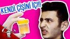 Kendi Çişini İç!!! (#yiyosayap) - Babofilms