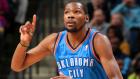 NBAde gecenin smacı: Kevin Durant