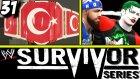 Survivor Series Kemer maclari | WWE 2K16 Universe | 31.Bölüm | Ps 4 | Türkçe