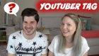 Youtuber Tag :) -Bi Meriç  Bi Ebru