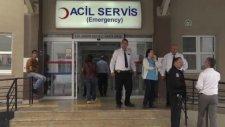 Bandırmaspor'un Başkanı rahatsızlık geçirdi