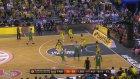 Fenerbahçe 88-77 Laboral Kutxa (Maç Özeti - 13 Mayıs Cuma 2016)