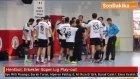 Hentbol: Erkekler Süper Lig Play-out