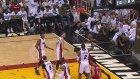 NBA'de gecenin en iyi 5 hareketi (14 Mayıs Cumartesi 2016)