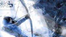 Rise Of The Tomb Raider - Yani | Bölüm #6 - Oyuncunun Defteri