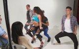 Striptiz Kursu İlk Ders