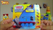 Thomas ve Arkadaşları ToysTV'de! Thomas Percy Spencer Gordon James