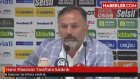 Trabzonspor Eski Teknik Direktörü Hami Mandıralı Taraftara Saldırdı